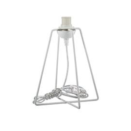 Lampas statīvs Duolla, E14
