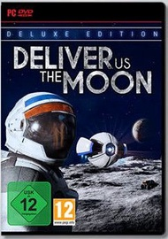 Deliver Us The Moon Deluxe Edition PC