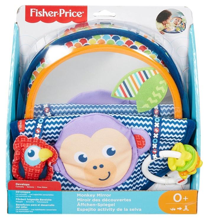 Fisher Price Monkey Mirror DYC85