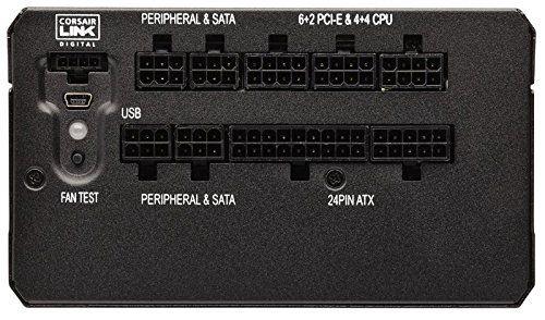 Corsair RM650i PSU 650W ATX 2.4 CP-9020081-EU