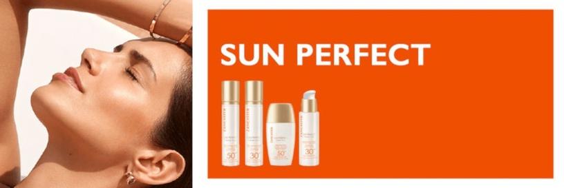 Lancaster Sun Perfect Infinite Glow Illuminating Cream SPF50 50ml