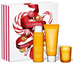 Комплект Clarins Aroma Ritual, 400 мл, 3 шт.