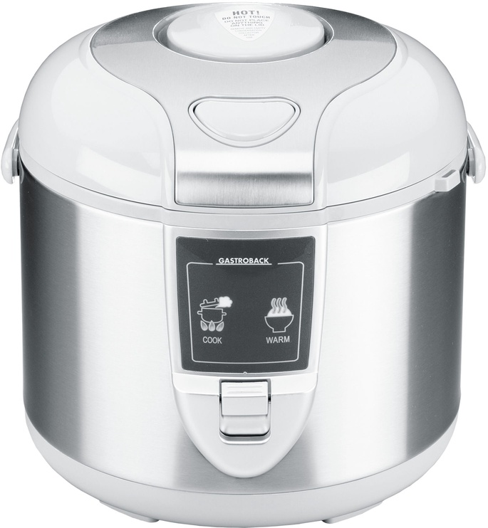 Gastroback 42518 Design Rice Cooker Pro