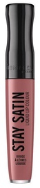 Rimmel London Stay Satin Liquid Lipstick 5.5ml 210