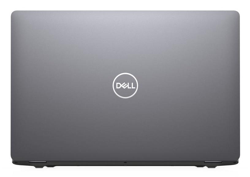 "Nešiojamas kompiuteris Dell Latitude S001L551015PL 5510 Grey S001L551015PL|5M2 PL Intel® Core™ i5, 8GB/500GB, 15.6"""