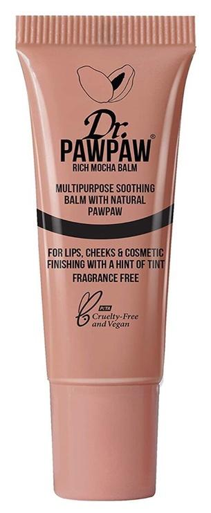 Бальзам для губ Dr. Paw Paw Rich Mocha