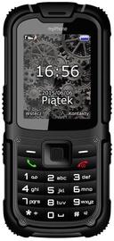 MyPhone Hammer 2+ Black