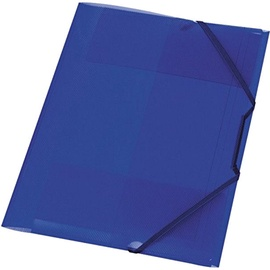 Herlitz Wallet Folder 01948660 Blue