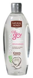 Revlon Natural Honey Oil & Go Coco Addiction Body Oil 300ml