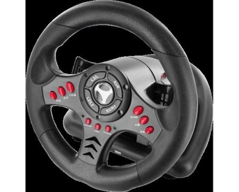 Subsonic Universal Racing Wheel PS4/PS3/Xbox One