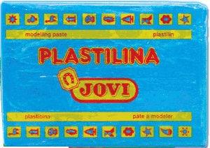 Jovi Plasticine 50g Light Blue