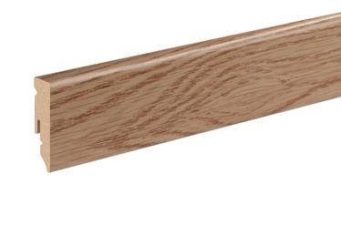 Põrandaliist tamm 15x50x2400mm