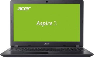 Nešiojamas kompiuteris Acer Aspire 3 315-53G Black NX.H18EL.003