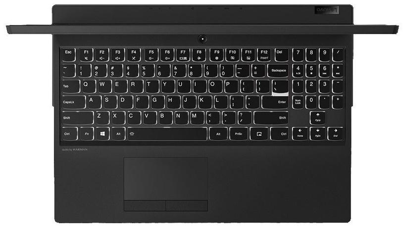 Nešiojamas kompiuteris Lenovo Legion Y530-15ICH 81FV00HYPB