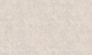 Tapetas flizelino pagrindu, Stenova, 889676, Perfetto, kreminis, gėlėtas