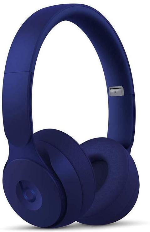 Beats Solo Pro Matte Collection Dark Blue