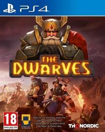 The Dwarves PS4