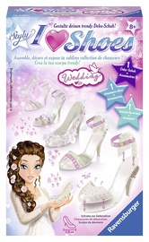 Ravensburger I love Shoes Wedding Kit 182190