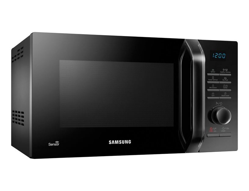 Mikrolaineahi Samsung MG23H3125NK/BA