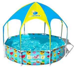 Bestway Splash In Shade Pool 56432