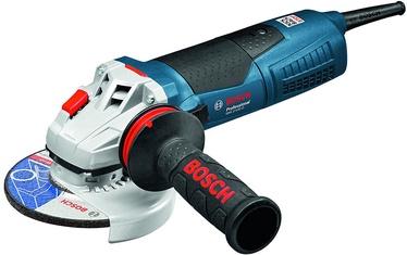 Bosch GWS 17-125 CI Angle Grinder Blue 060179G006