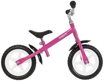 Balansinis dviratis Stiga Runracer Pink