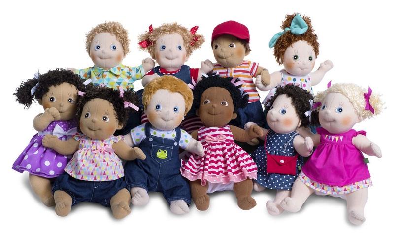 Кукла Rubens Barn Cicci 10235065