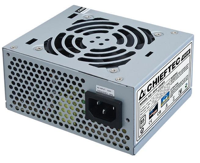 Chieftec ATX 2.3 SMART 450W SFX-450BS Bulk