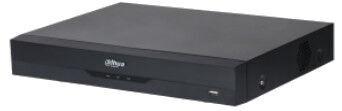 Tīkla videoreģistrators Dahua DH-XVR5108HE-4KL-I2