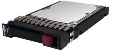 HP SFF Dual Port Hard Drive 146GB 6G SAS 10K 2.5""
