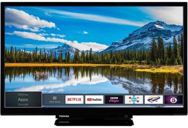 Televizorius Toshiba 32L2863DG
