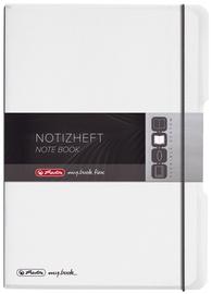 Herlitz Notebook A5 my.book White