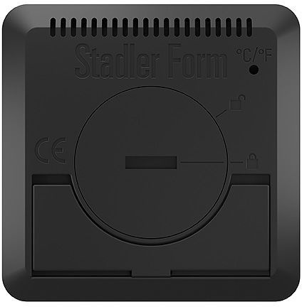 Stadler Form Selina Little Black S-081