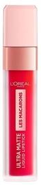L´Oreal Paris Les Macarons Ultra Matte Liquid Lipstic 7.6ml 828
