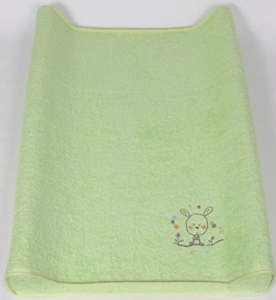 Ceba Baby Changing Mat Cover 50x70 Dream Green