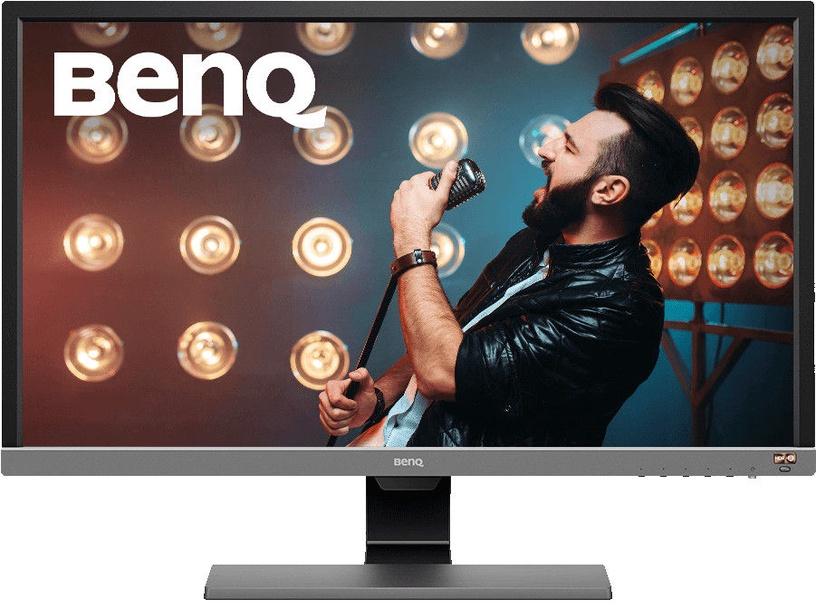 """Monitorius BenQ EL2870U, 27.9"""", 1 ms"""