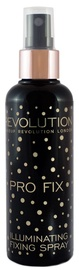 Makeup Revolution London Pro Fix Illuminating Fixing Spray 100ml