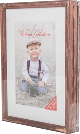 Victoria Collection Photo Frame Trio 21x29.7cm Brown 3pcs