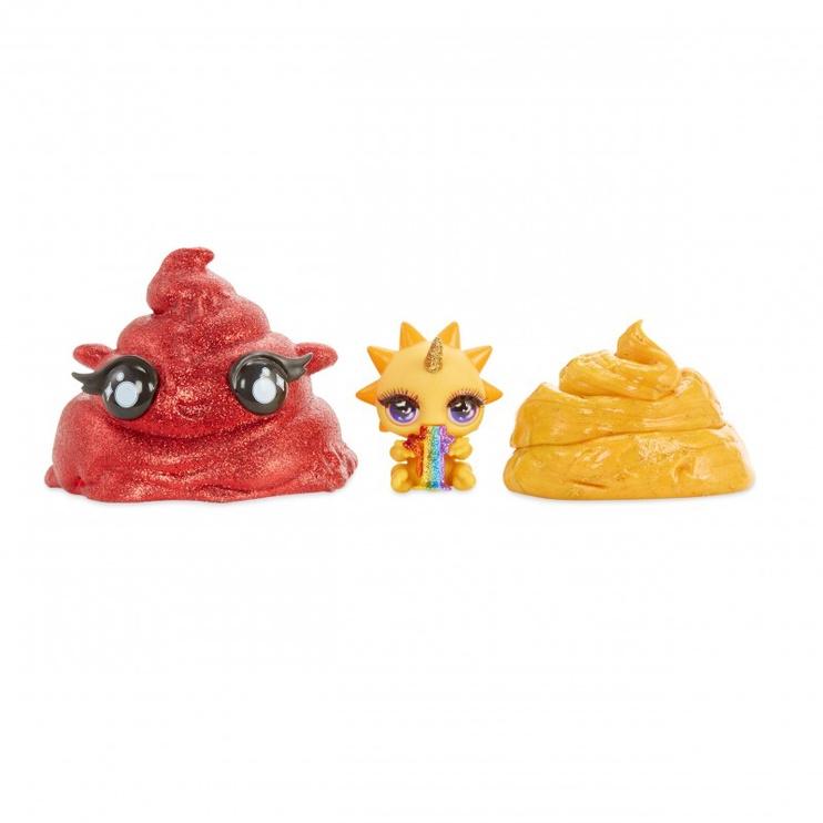 Žaislinė figūrėlė MGA Poopsie Cutie Tooties Surprise 555797