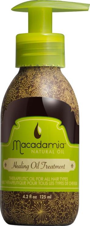Aliejus plaukams Macadamia Natural Oil Healing Oil Treatment, 125 ml