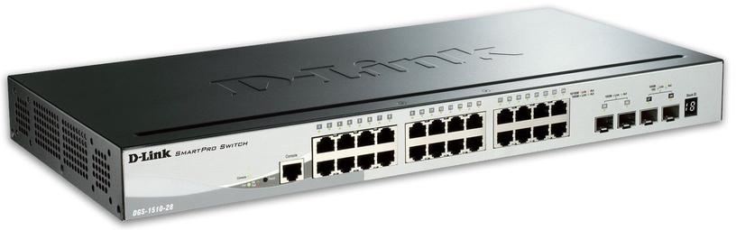 D-Link DGS-1510-28/A1 28-ports