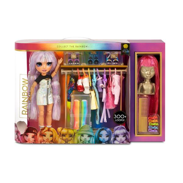 Кукла MGA Rainbow High 571049