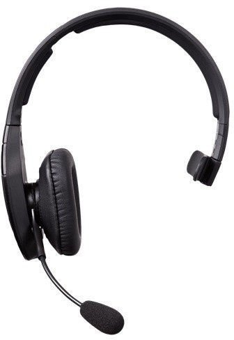 Ausinės Jabra VXi Blueparrott B450-XT Bluetooth Headphone Black