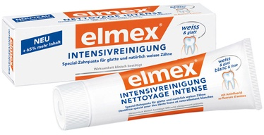 Dantų pasta Gebro Elmex Intensive 50ml