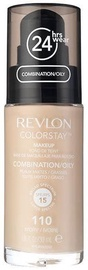Revlon Colorstay Makeup Combination Oily Skin 30ml 110