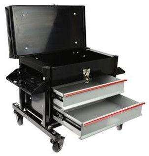 Geko Rolling Mechanics Seat With Drawers 41x53cm