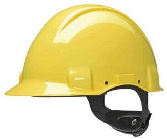 3M Helmet Yellow G3001MUV1000V-G
