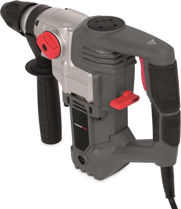 Powerplus POWE10060 Hammer Drill