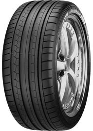 Vasaras riepa Dunlop SP Sport Maxx GT, 315/35 R20 110 W XL C B 70