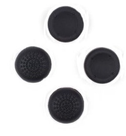 ORB Thumb Grips Black
